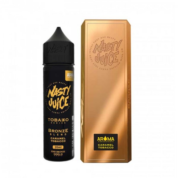 Bronze Blend (20ml to 60ml)